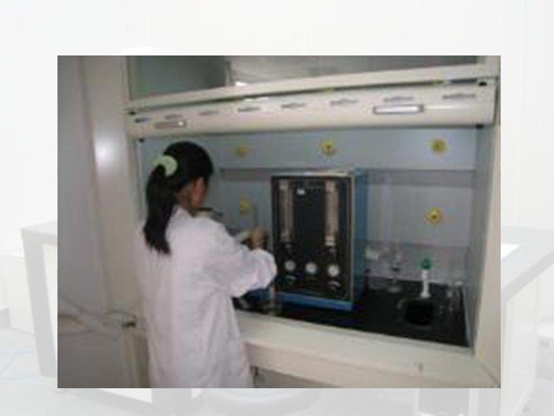 技术中心(材料表面性能检测设备)