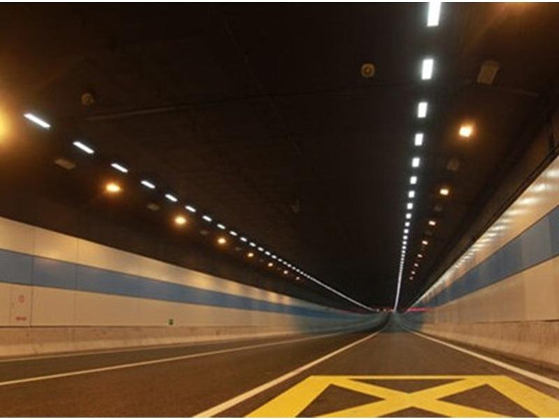 苏州阳澄西湖隧道