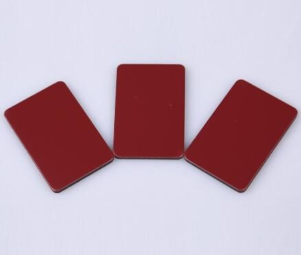氟碳烤瓷铝板在运输过程中变形损坏的三大因素