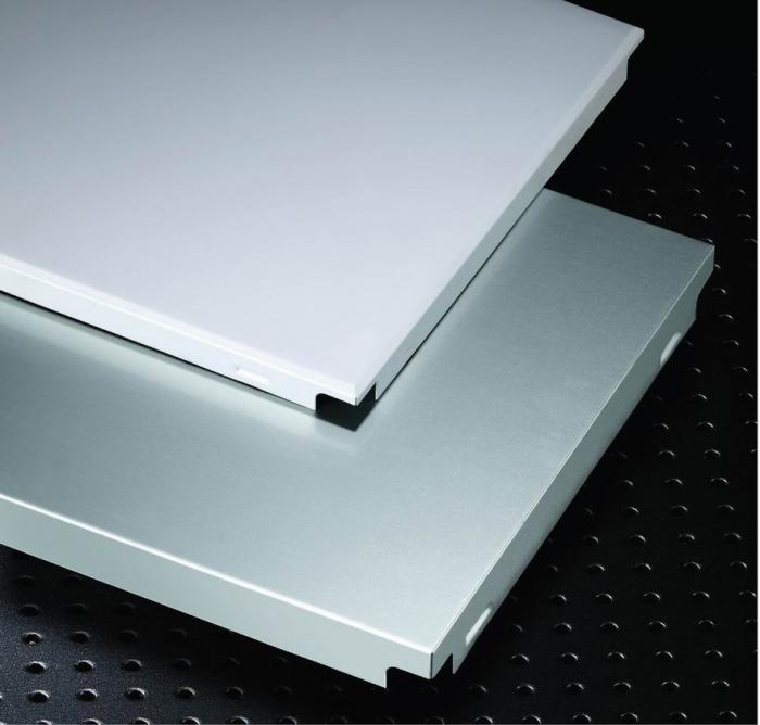 仿石纹烤瓷铝板、仿大理石烤瓷铝板建筑装饰材料首选