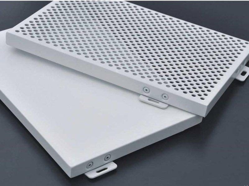 氟碳铝板幕墙的优点有哪些?