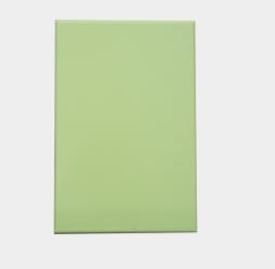 搪瓷钢板与烤瓷铝板的对比