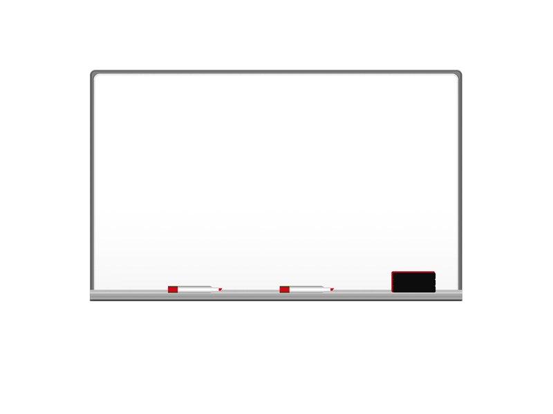 办公用品领域( 烤瓷白板)