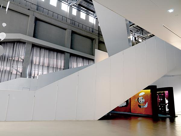 上海现当代艺术中心