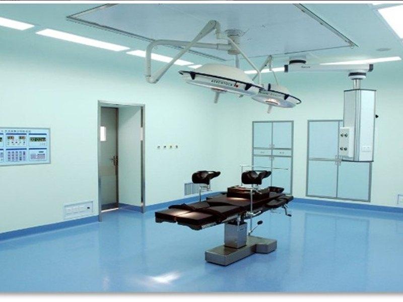 上海医用领域