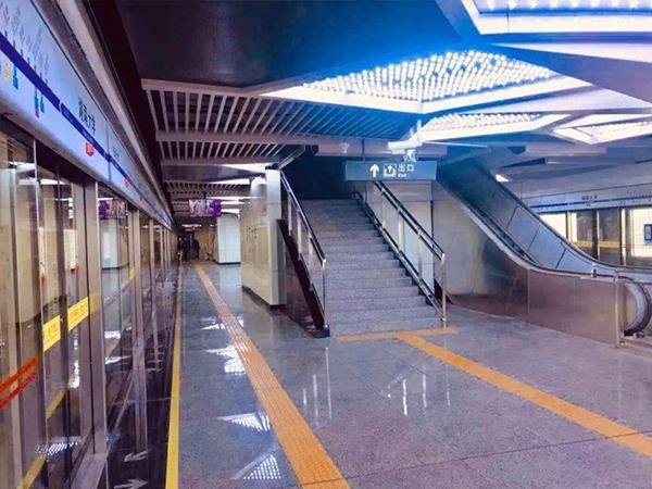 长沙城际铁路