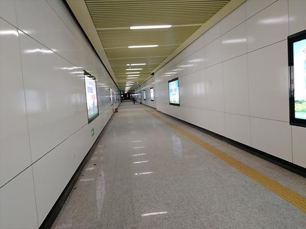 天津长沙地铁